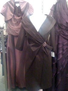 A potential Mother Of The Bride Dress?